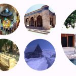 Best free place to visit in Shiraz , Iran