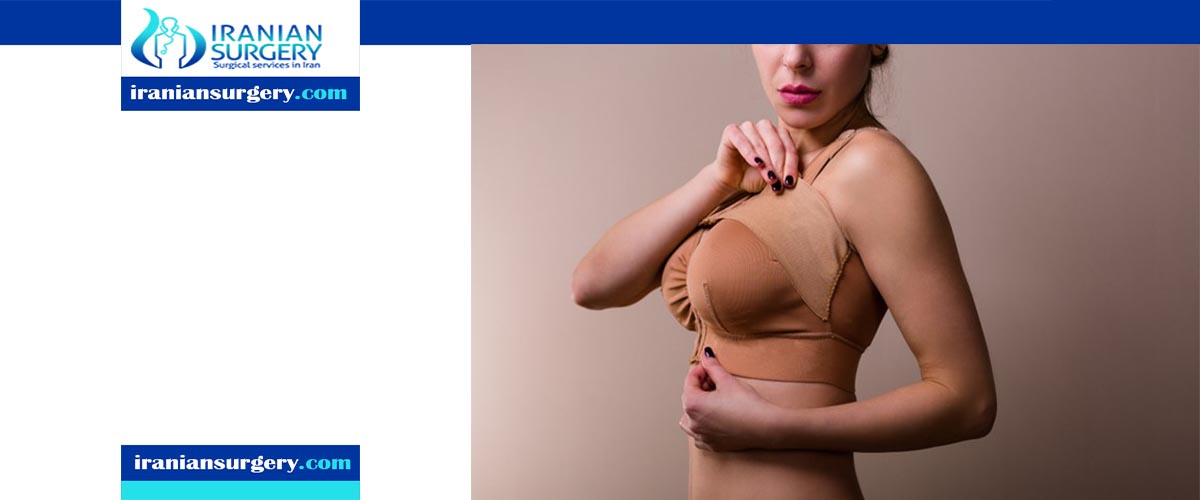 What To Expect After Breast Reduction Surgery Iranian Surgery