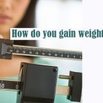 How do you gain weight quickly and safely?