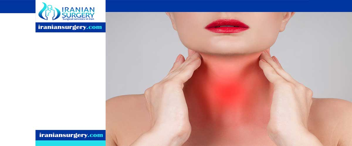 Thyroidectomy recovery