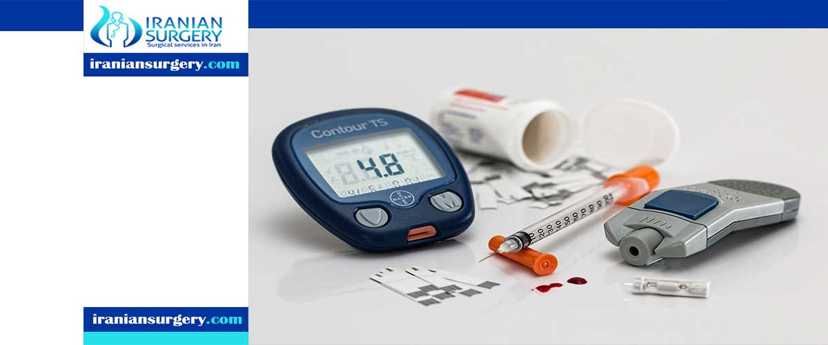 Treatments for people with Type 2 diabetes