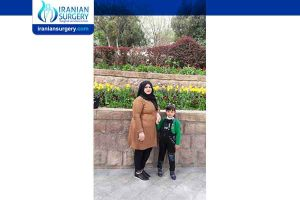weight lose surgery in Iran